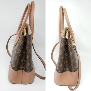 Louis Vuitton Bags - 100% Auth Louis Vuitton Flandrin Like New